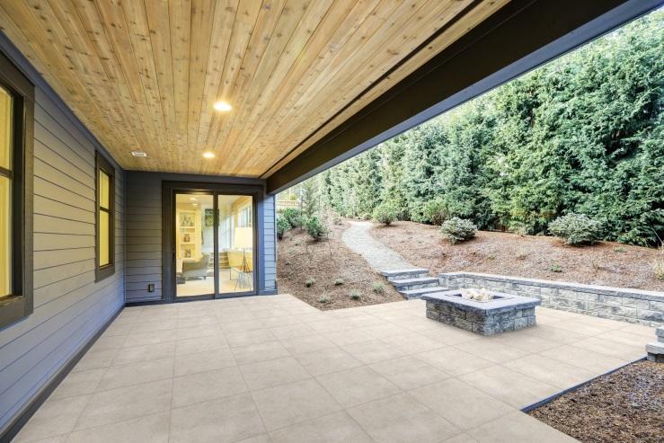 Shop buy bosco beige external 600x600 at tile savers - Exterior concrete leveling products ...