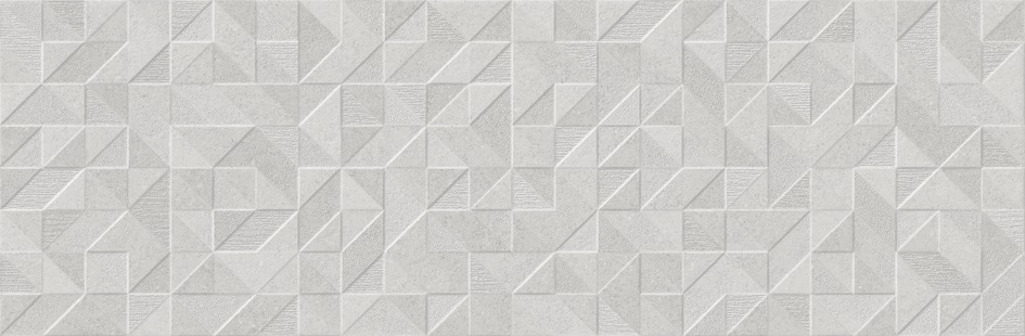 Shop Amp Buy Emigres Origami Gris 250x750 Mm Feature Wall At